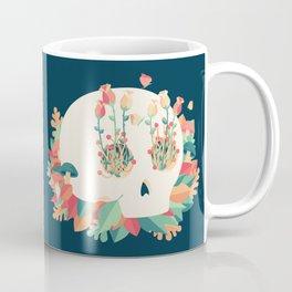 Life & Decay Coffee Mug