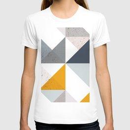 Modern Geometric 18/2 T-shirt