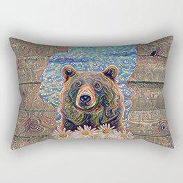Wildwoods Rectangular Pillow