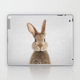 Rabbit - Colorful Laptop & iPad Skin