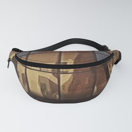 Reflections of Yesteryear Fanny Pack