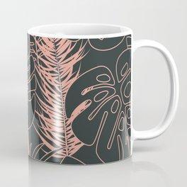 Tropical pattern 034 Coffee Mug