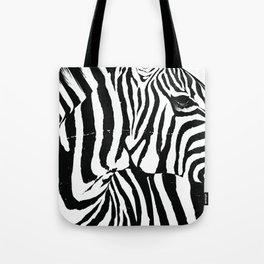 Rectanglebra Tote Bag