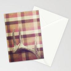 Deer Sweet Stationery Cards