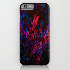Nature Melds with Technology iPhone 6s Slim Case