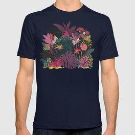 Tropical Tendencies T-shirt