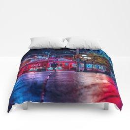 chosen path Comforters