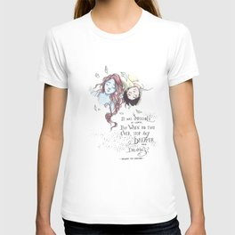 Strange the Dreamer T-shirt