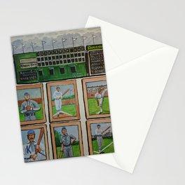 Kansas City Baseball Since 1884 Stationery Cards