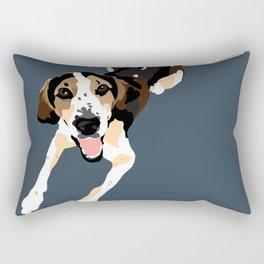 Fred Rectangular Pillow