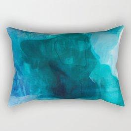Uisce (Water) Rectangular Pillow