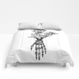 In Bloom #01 Comforters