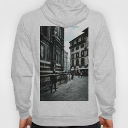 Piazza del Duomo (Florence) Hoody