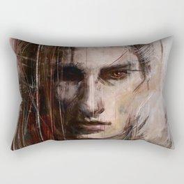 The Admirable Rectangular Pillow