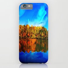 Falls' Lost Memories Slim Case iPhone 6s