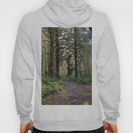 Rainforest Adventure II Hoody