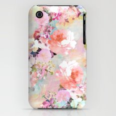 Love of a Flower Slim Case iPhone (3g, 3gs)