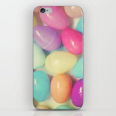 Easter Surprise iPhone & iPod Skin
