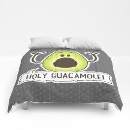 Holy Guacamole! Comforters
