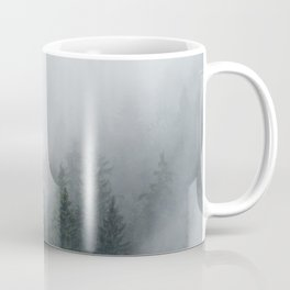 Foggy Morning 2 Coffee Mug