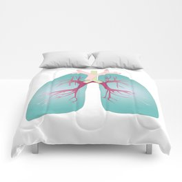 Lung Comforters