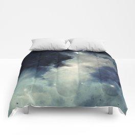 ζ Hydrobius Comforters