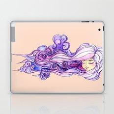 head in the clouds Laptop & iPad Skin