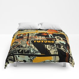 Freud III. Comforters