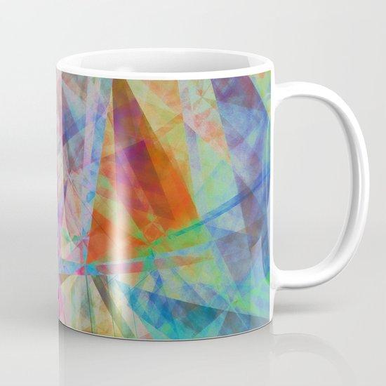Intersections Mug