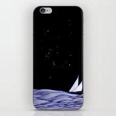 Orion iPhone & iPod Skin