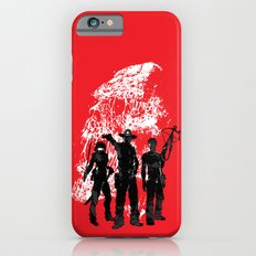Waiting For The Dead Slim Case iPhone 6s