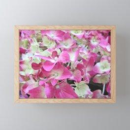 Feels Like Paradise Framed Mini Art Print