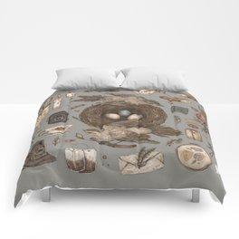 Share Comforters