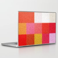 blanket Laptop & iPad Skins featuring Blanket by Mr and Mrs Quirynen