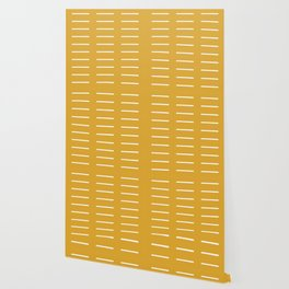 organic / yellow Wallpaper