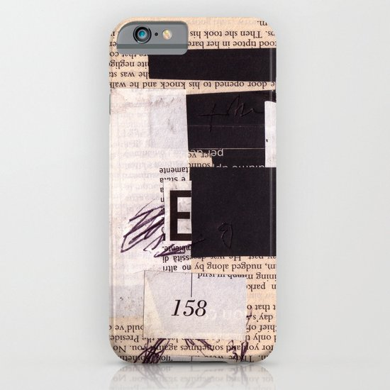 BOOKMARKS SERIES pg 302 iPhone & iPod Case