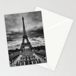 Paris, Paris Stationery Cards
