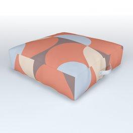 Capsule Vintage Outdoor Floor Cushion