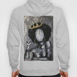 Naturally Queen Hoody