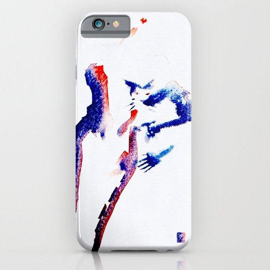 girl power  iPhone & iPod Case