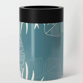 Tropical pattern 047 Can Cooler