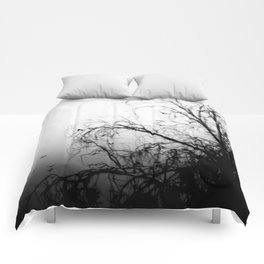Into The Darkness 2 Comforters