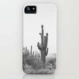 DESERT X / Scottsdale, Arizona iPhone Case