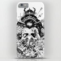 Legendary Slim Case iPhone 6s Plus