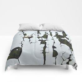 Decomposition 2 Comforters
