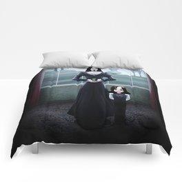 Perfect Drug Comforters