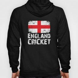 England Cricket, England Cricket Gifts Hoody