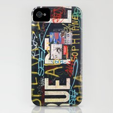 RUEDELA Slim Case iPhone (4, 4s)
