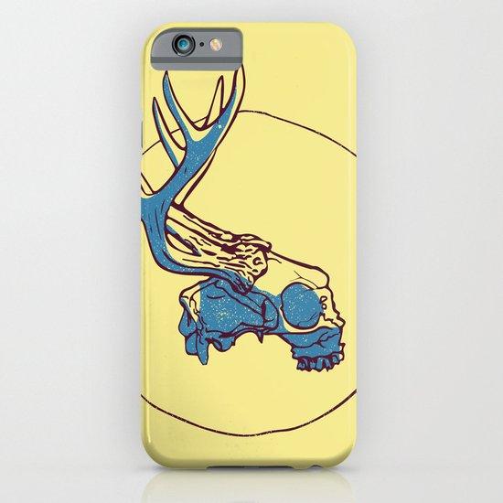 Deer Skull iPhone & iPod Case