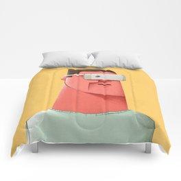 New Reality Comforters
